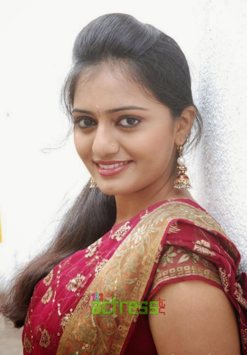 Vijay Tv Serial Actress