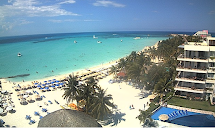 Top Cam: Isla Mujeres