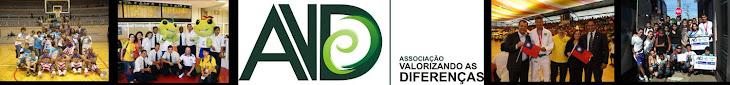 AVD - Associação Valorizando as Diferenças