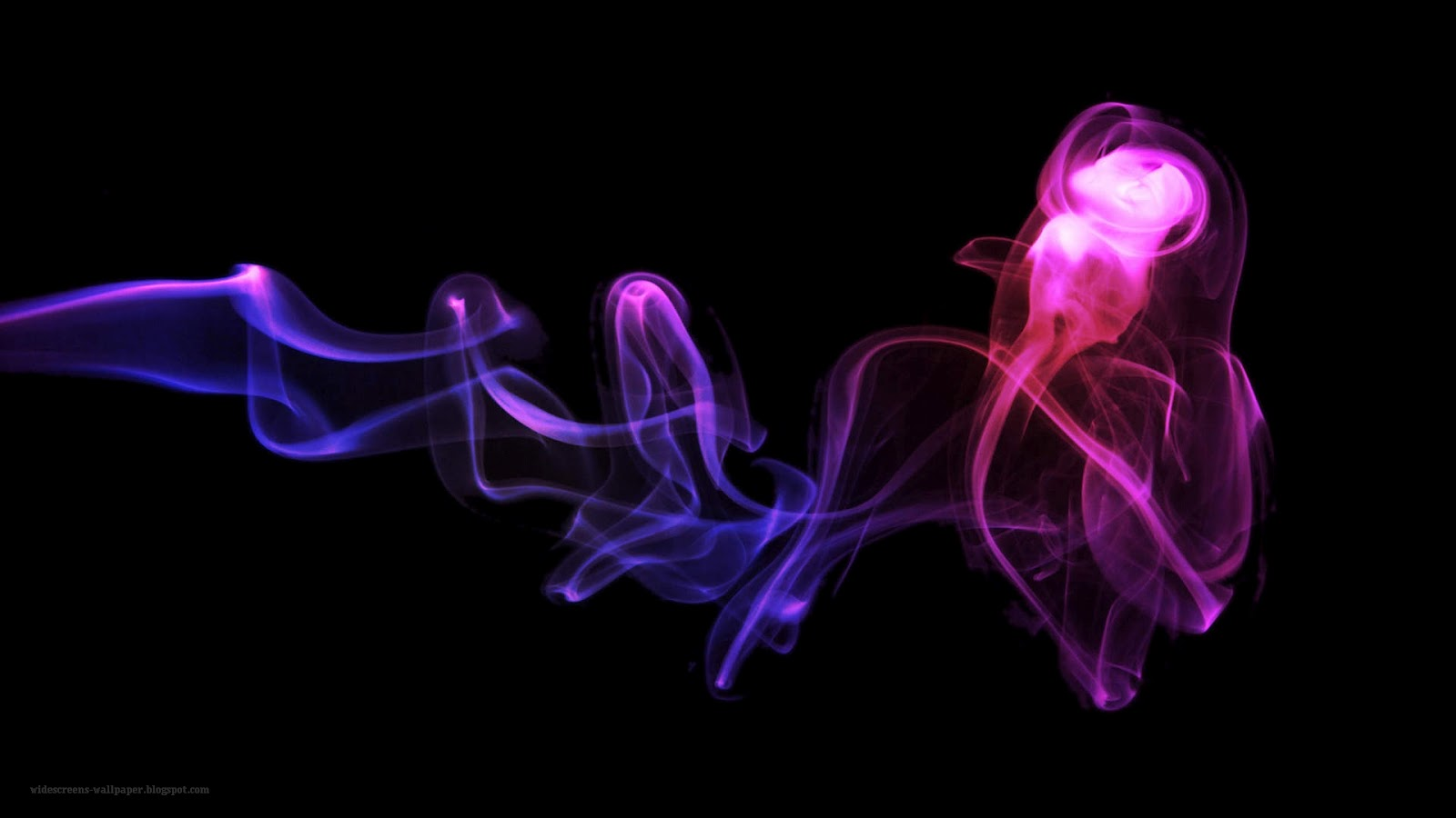 colorful smoke wallpaper designs - photo #35