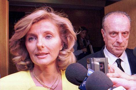 La ex ministra Isabel Tocino es otra agente de los jesuitas Ww