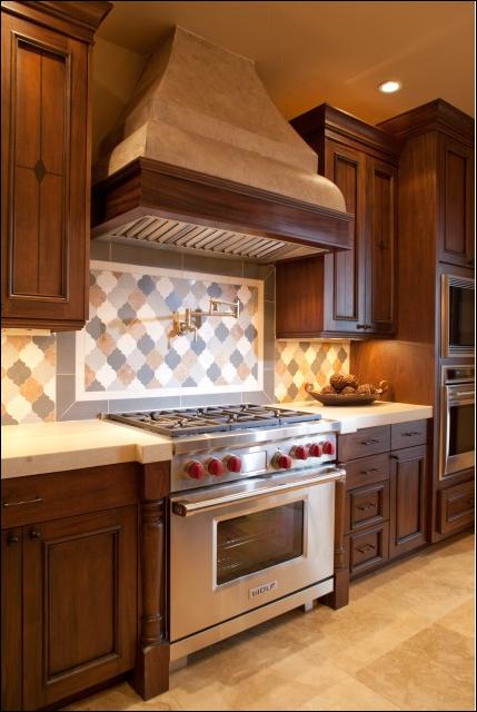 southwestern kitchen ideas | room design inspirations