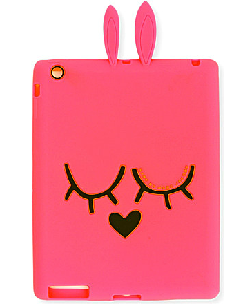 Katie bunny iPad mini case Marc Jacobs