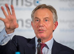 Politics: Tony Blair Speaks Ahead of Labour Leadership Debate on LBC Radio Tonight