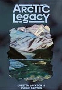 Arctic Legacy-A clean mystery/romance set in Alaska