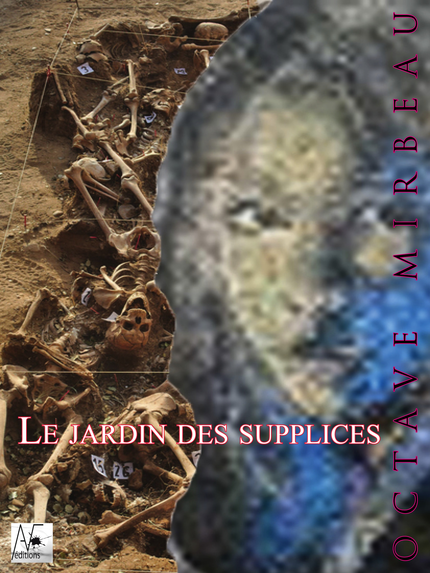 """Le Jardin des supplices"", A verba futuroruM, 2015"