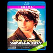 Vanilla Sky (2001) BRRip 720p Audio Dual Latino-Ingles