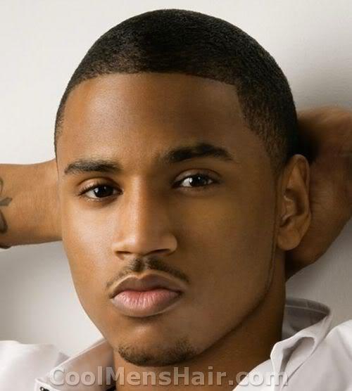 Los mejores cortes de pelo corto para hombres 2012