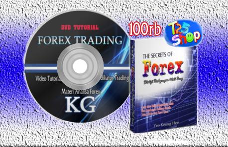 Buku panduan belajar trading forex