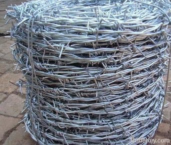 wire-mesh-manufacturers-Barbed-wires-for-Architectural Solutions