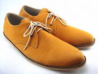 BM 115 Trend Model Sepatu Cewek Yang Lagi Musim Di 2013