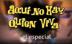 ANHQV: El Especial