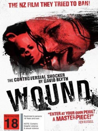 Ver Wound (2010) Online