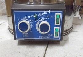 Timer Sterilisator Basah