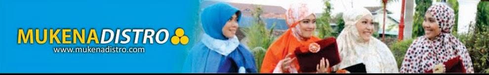 Produsen Mukena Distro, Distributor Mukena Katun Jepang, Jual Telekung, Rukuh, Bordir Anak Al Ghani