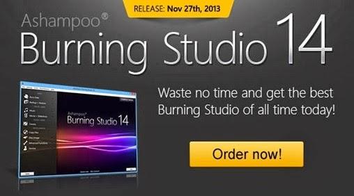 burning studio free download
