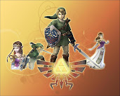 #9 The Legend of Zelda Wallpaper