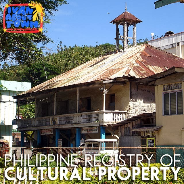 Spanish Colonial Era Municipal Building (Romblon, Romblon)