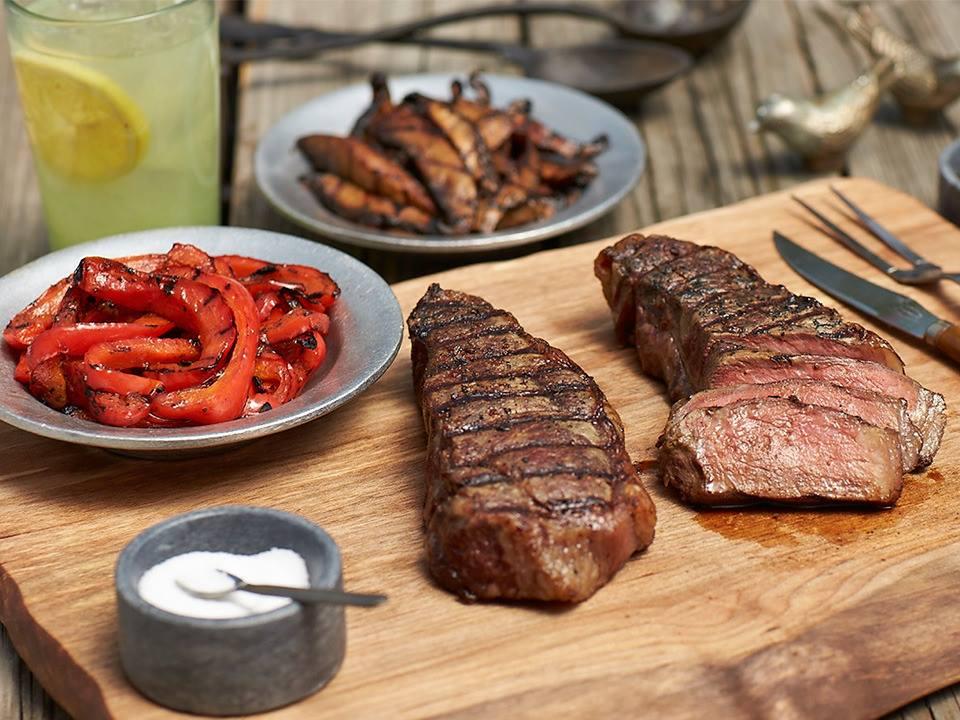 Steak from Publix