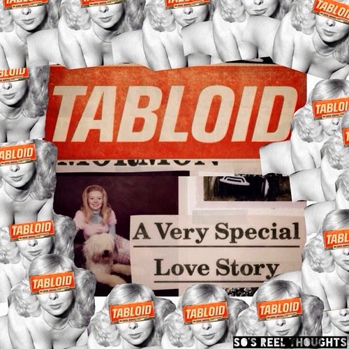 Film of the Week: Tabloid (2010)