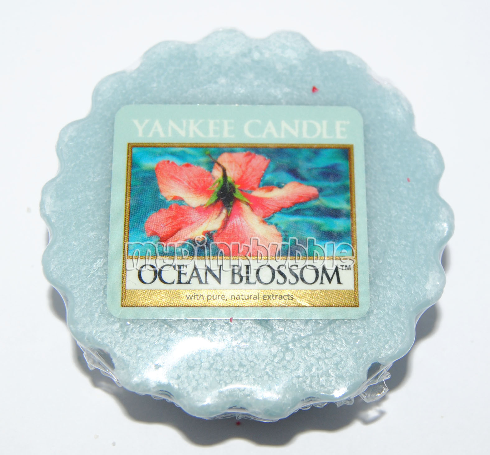 Yankee Candle Ocean Blossom