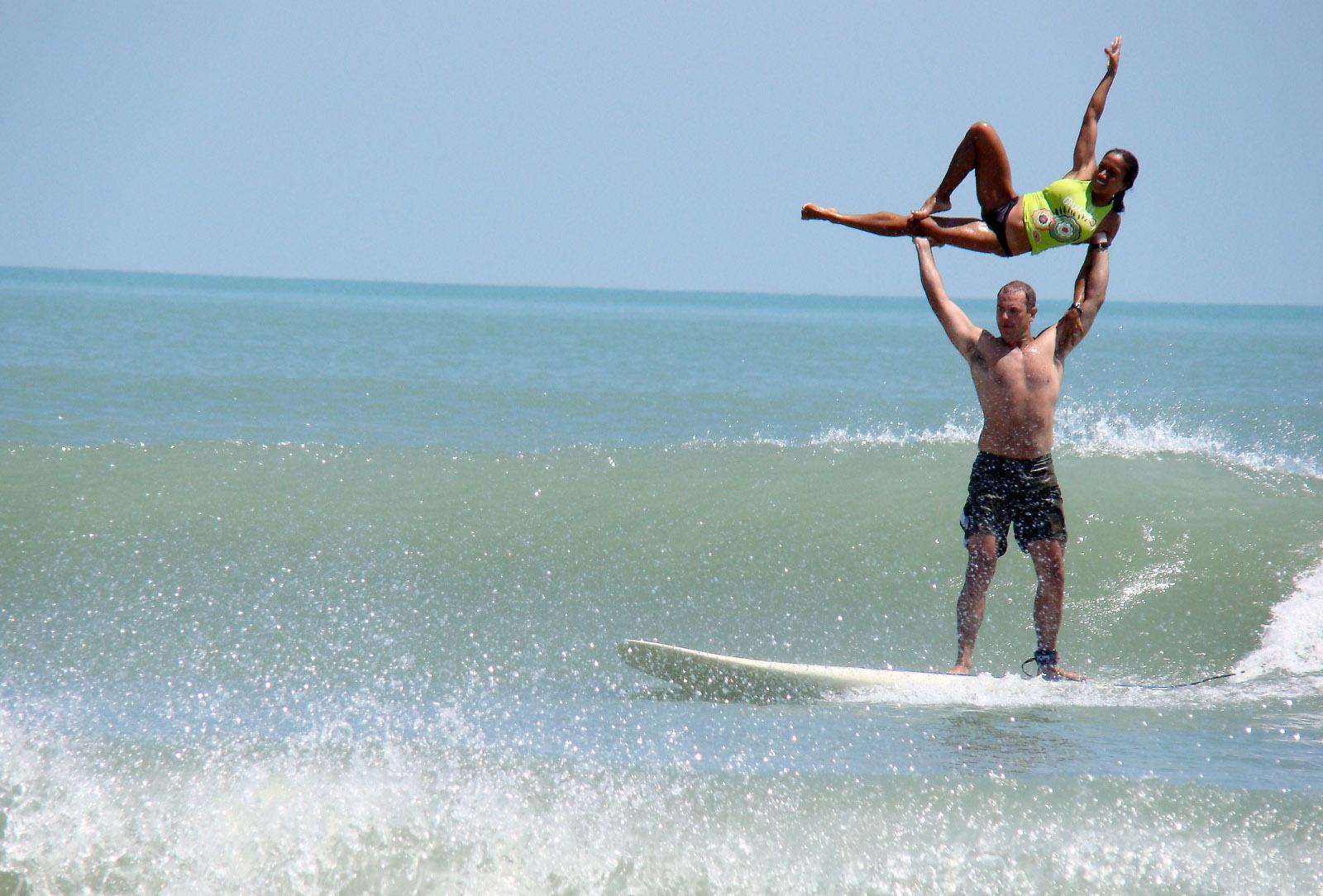 Ideas sobre dónde alojarse en Cocoa Beach, Florida
