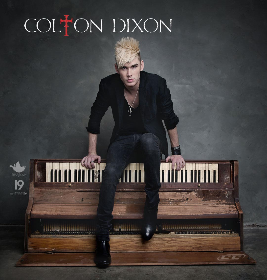Colton Dixon - A Messenger 2013 Biography and History