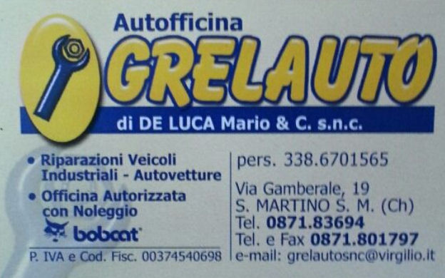 Autofficina GRELAUTO
