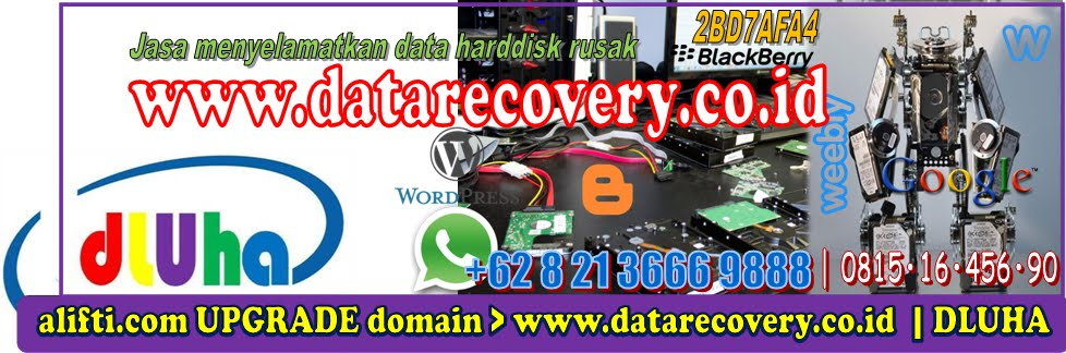+62815-16456-90 WhatsApp | jasa menyelamatkan data harddisk mati