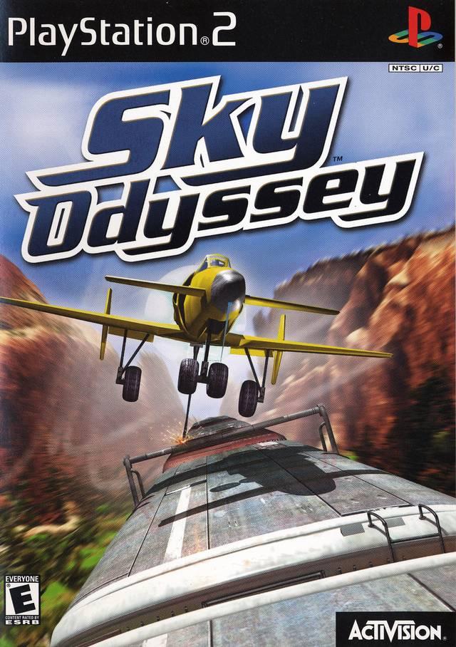 Playstation 2 aircraft games simulator