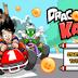 Songoku đua xe với bạn – Dragon Ball Z Kart