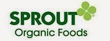 sprout organics logo
