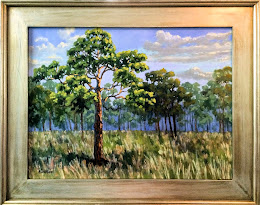A Sample of Linda's Paintings