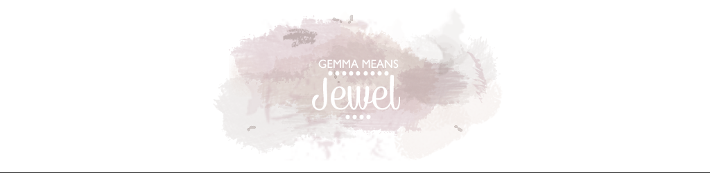 Gemma Means Jewel