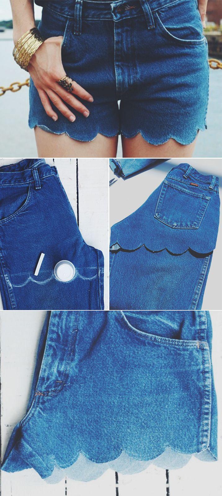 Customize roupas