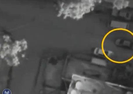 عملية اغتيال احمد الجعبري