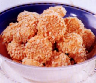 Resep-Kue-Kering-Bola-Bola-Vanili-Salut-Kacang