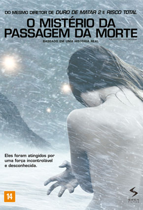 O Mistério da Passagem da Morte – Dublado (2013)