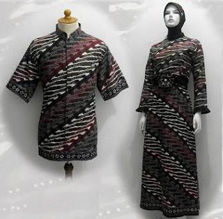 model baju wanita muslimah