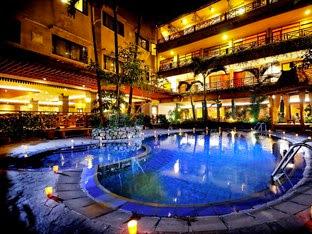 Hotel Bintang 4 di Bandung - Sukajadi Hotel