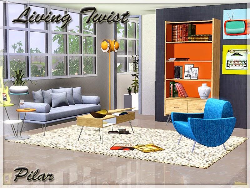 27-05-2014 Living Twist