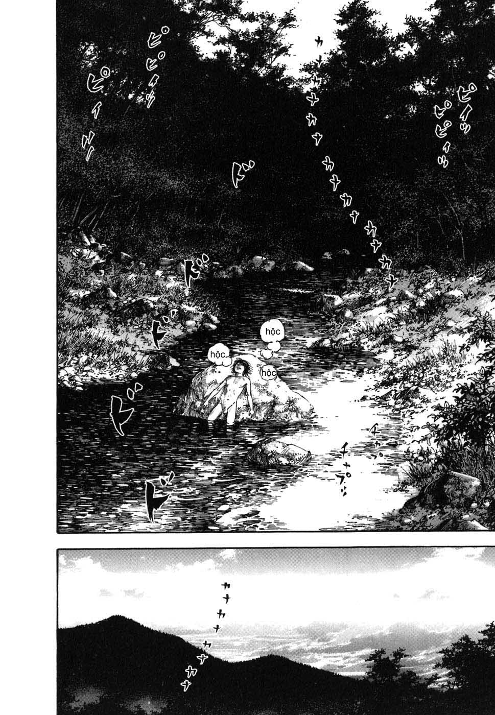 Vagabond - Lãng Khách Chap 207 - Truyen.Chap.VN