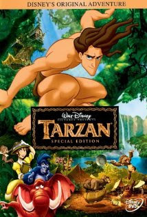 Disney's Tarzan Free Download Action PC Games