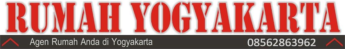 RUMAH  YOGYAKARTA