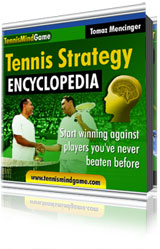 Tennis Strategias