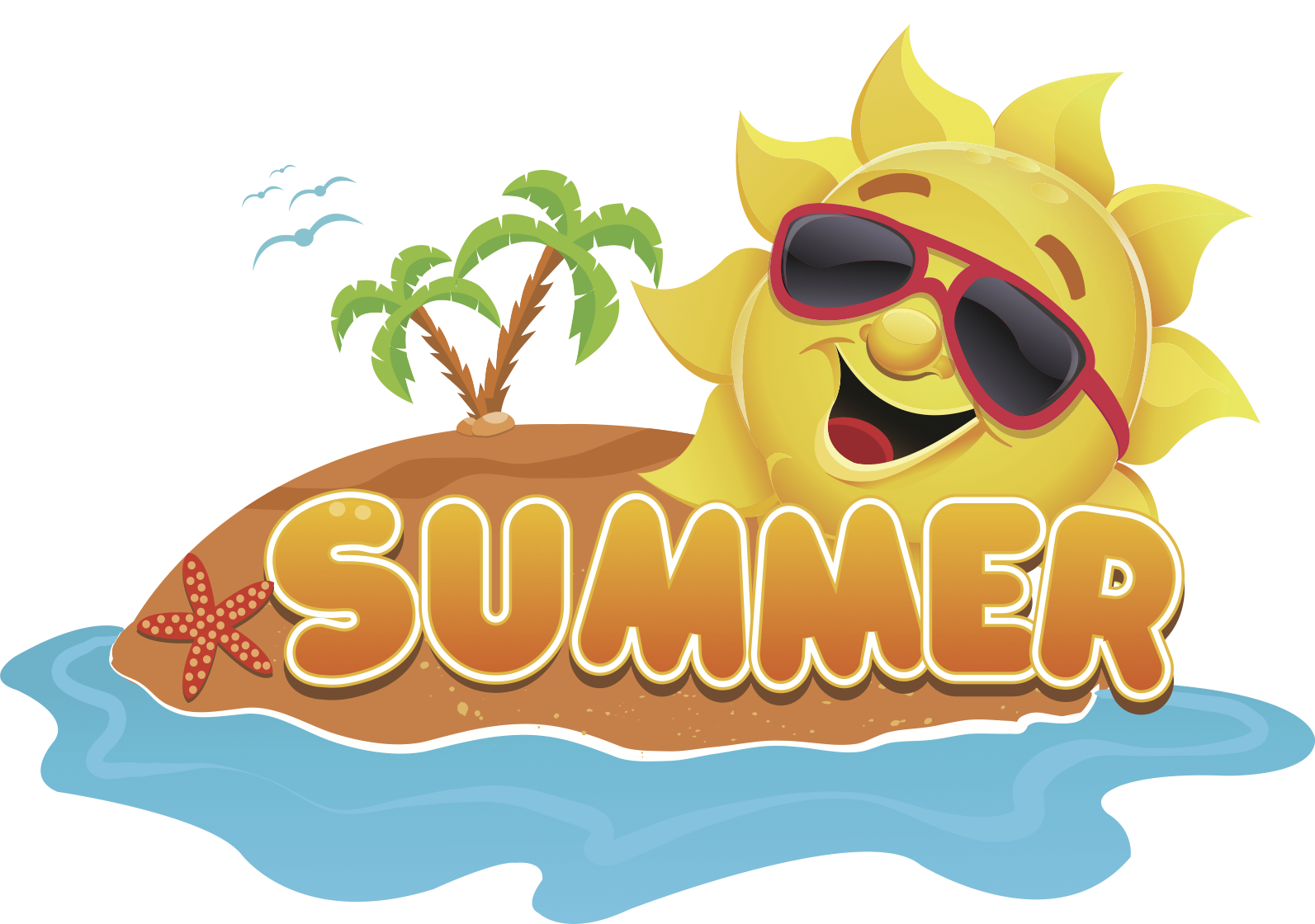 16 Jul Great Fun Activities For Summer With The Kids