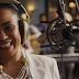 """Aymée Nuviola: """"Celia Cruz jamás fue vulgar ni grosera"""" ¡Interpreta la versión adulta de la fenecida cantante!"""