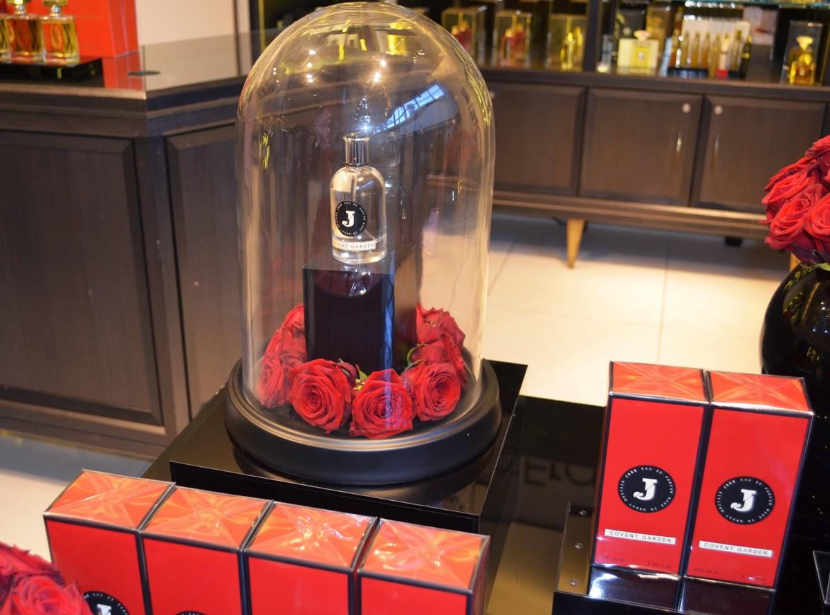 Jack Covent Garden Perfume