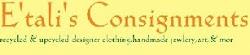 E'tali's Consignments