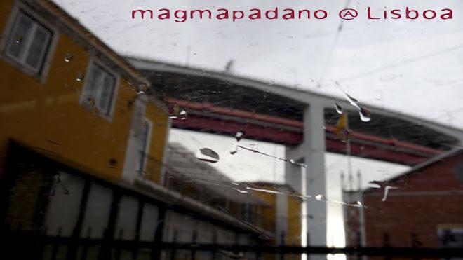 magmapadano @ Lisboa